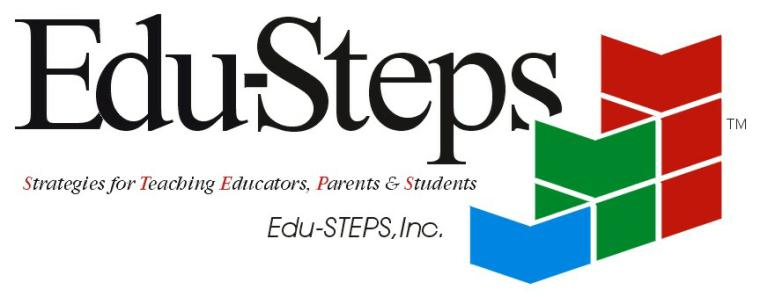 Edu-Steps Home